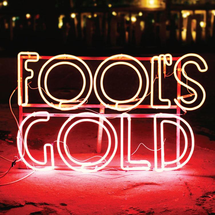 Fool's Gold - Fool's Gold (2009)