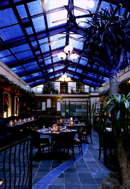 3rd Floor - Dining Room