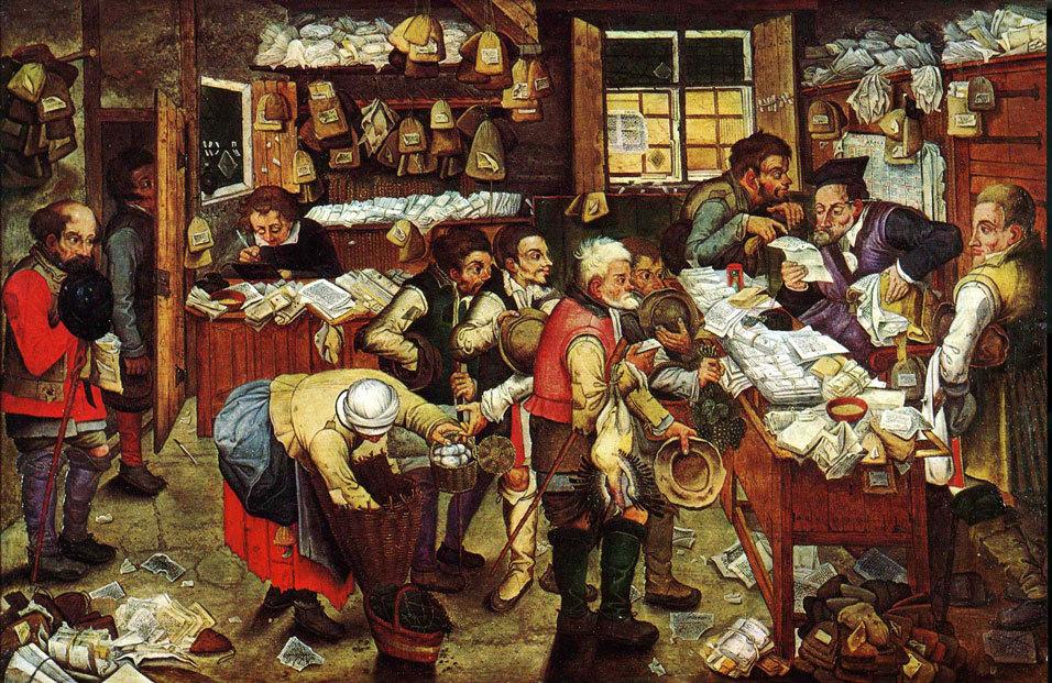 Pieter Brueghel the Younger,