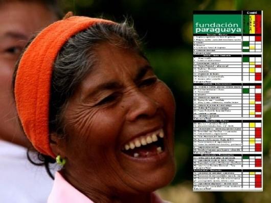 2013 Challenge Semi-finalist: Fundacion Paraguaya/Eliminating Poverty Through the