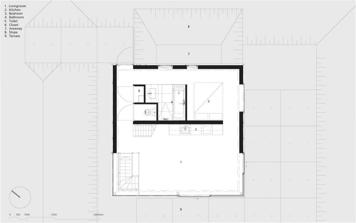 Courtesy Benthem Crouwel Architects.