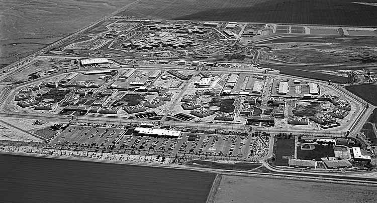 Pleasant Valley State Prison (Coalinga, CA)