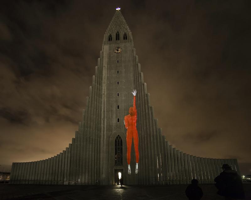 Photo by Jón Óskar Hauksson