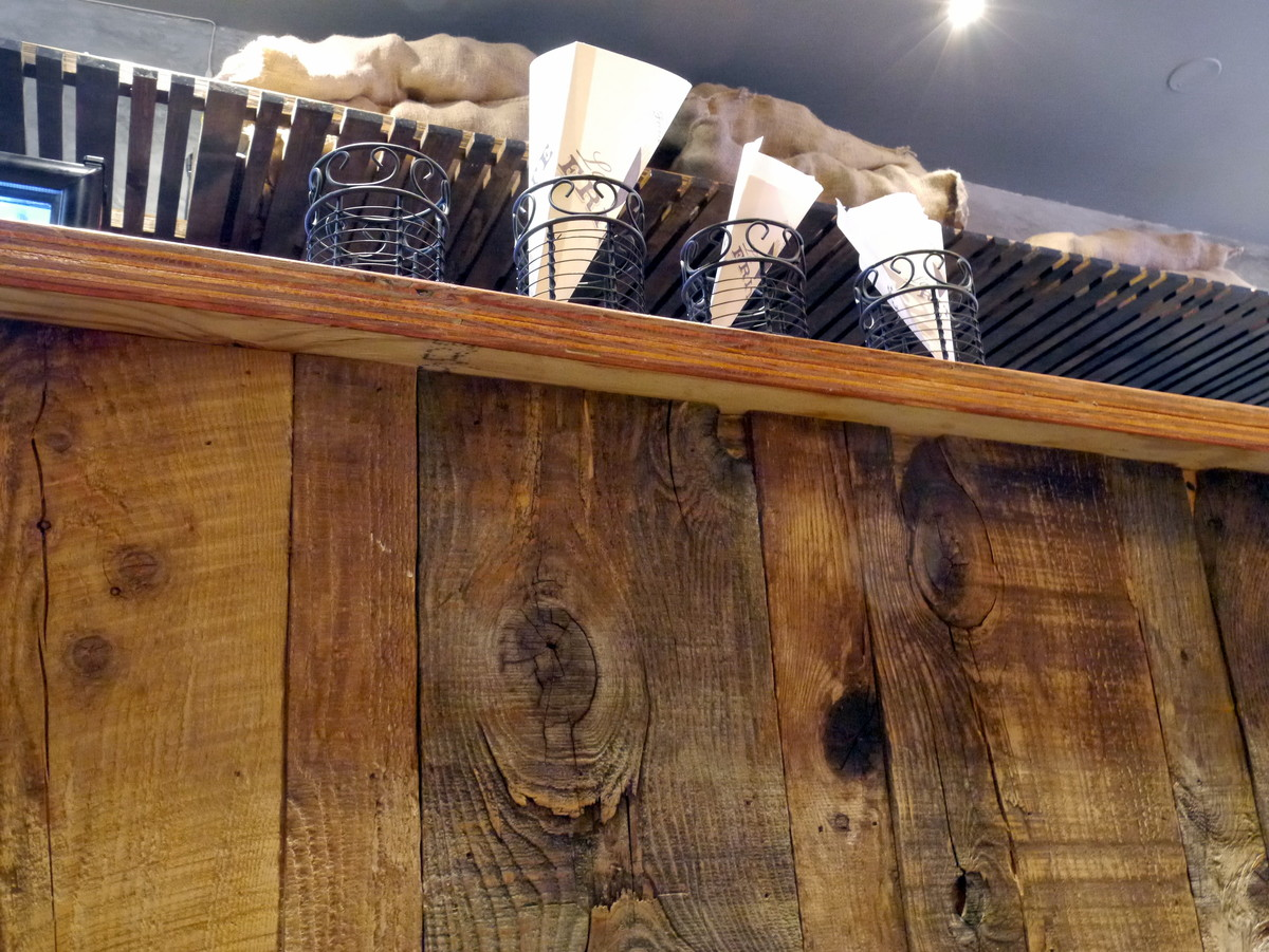 Image Result For Wall Decoration Ideas For Restaurant