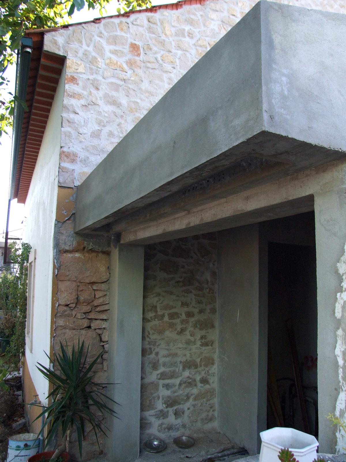 Detail (Entrance)