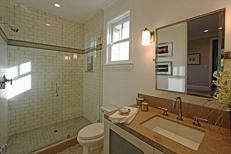 Bedroom #4 Bathroom