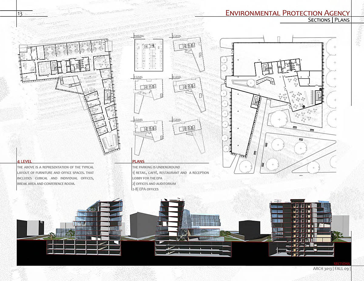 Portfolio architect google portfolio for Architecture portfolio