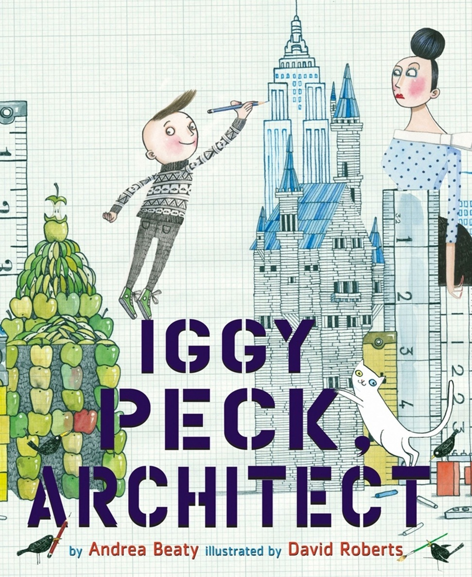 how to become an architect book