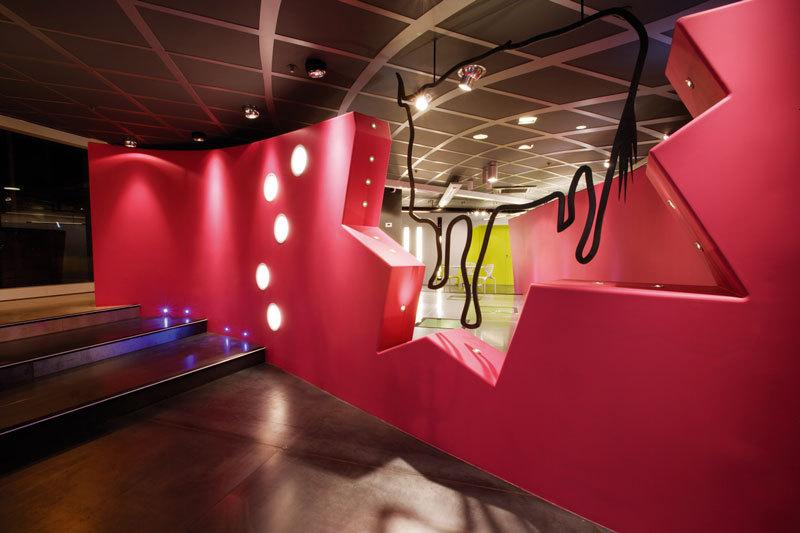 Modular moroso studio rhe archinect for Interior design recruitment agency new york
