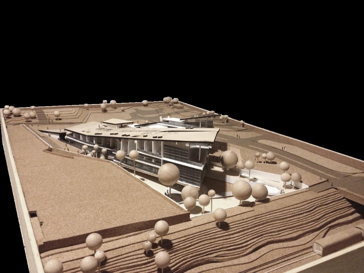 Hospi-Hotel capstone project (final model) via Gabriel Morales Jordán