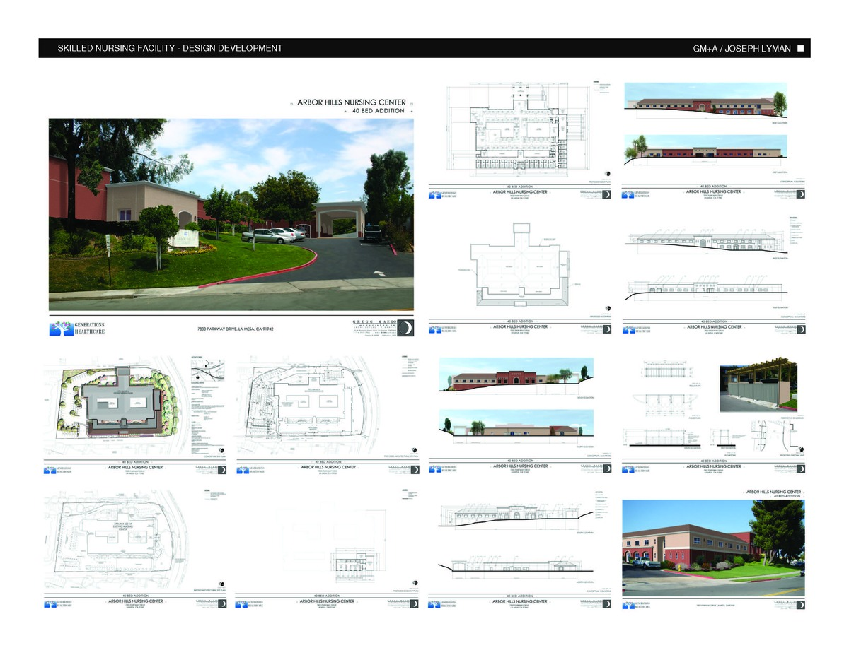 Schematic Design Package