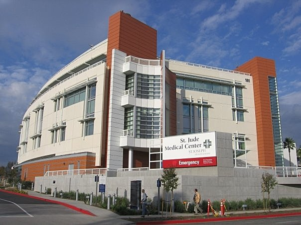 St Jude Medical Center Orange County Fullerton Ca Hospital >> Saint Judes Medical Center Www Cpr And First Aid Certification