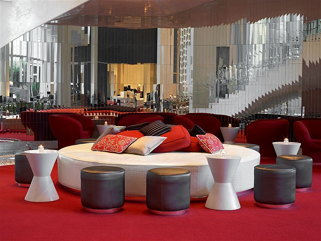 Arouse your senses at a sleek, modern west hollywood hotel located on the legendary sunset strip