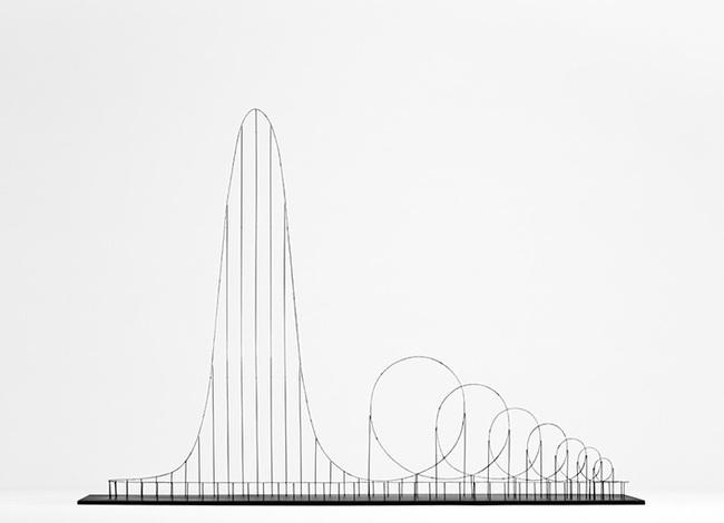 Euthanasia Coaster by Julijonas Urbonas