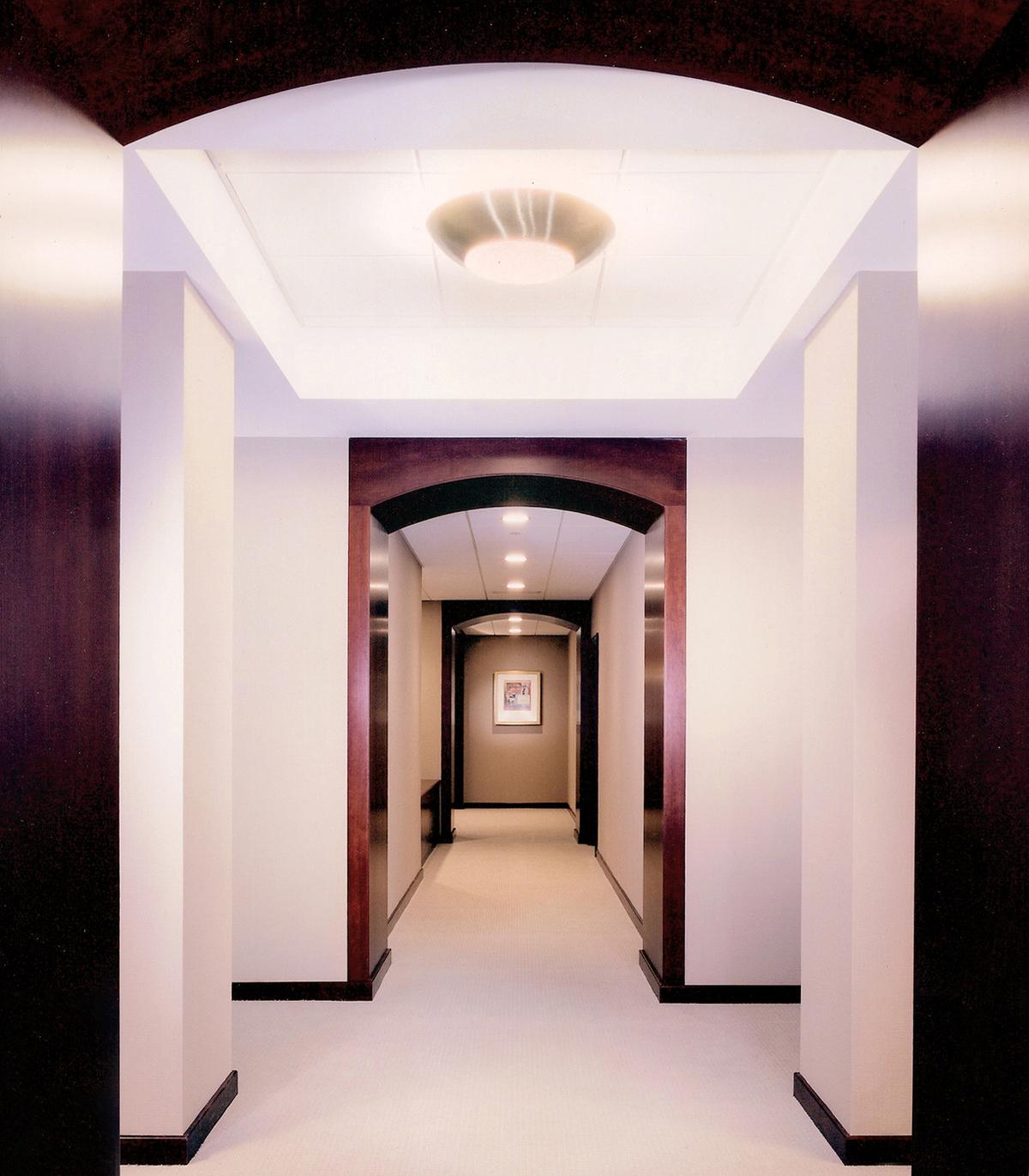 Exeutive Hall