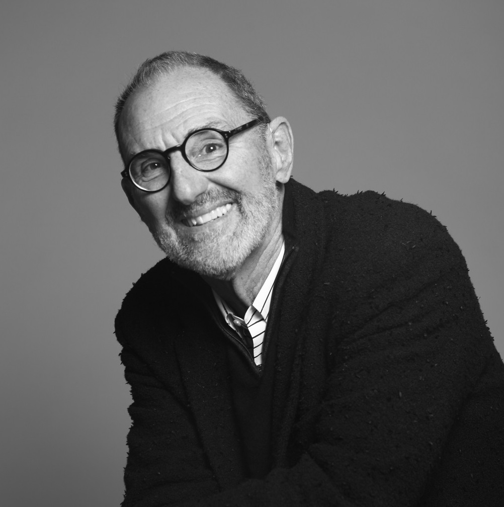 Thom Mayne. Photo: Michael Powers