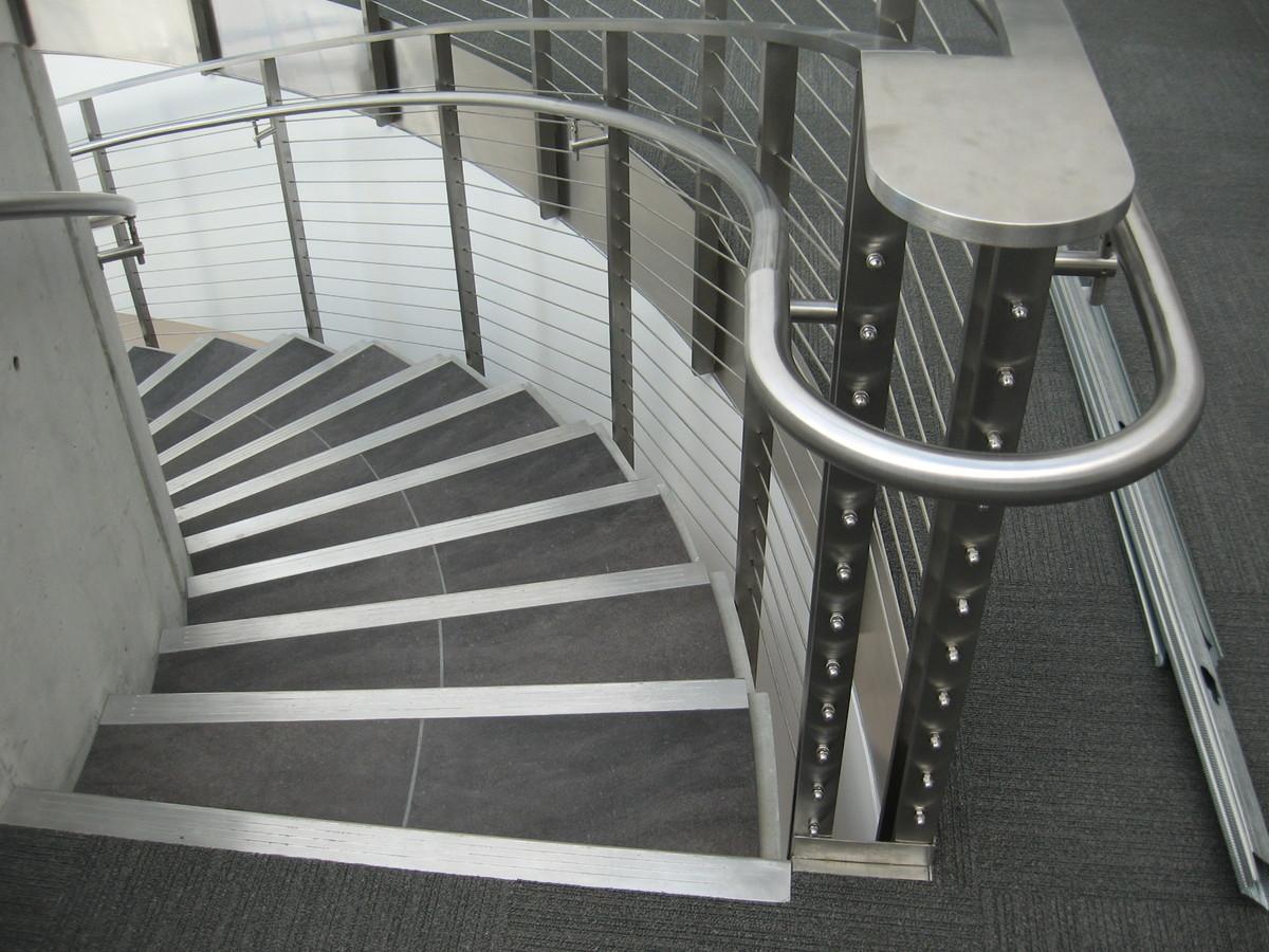 Detail - Stair