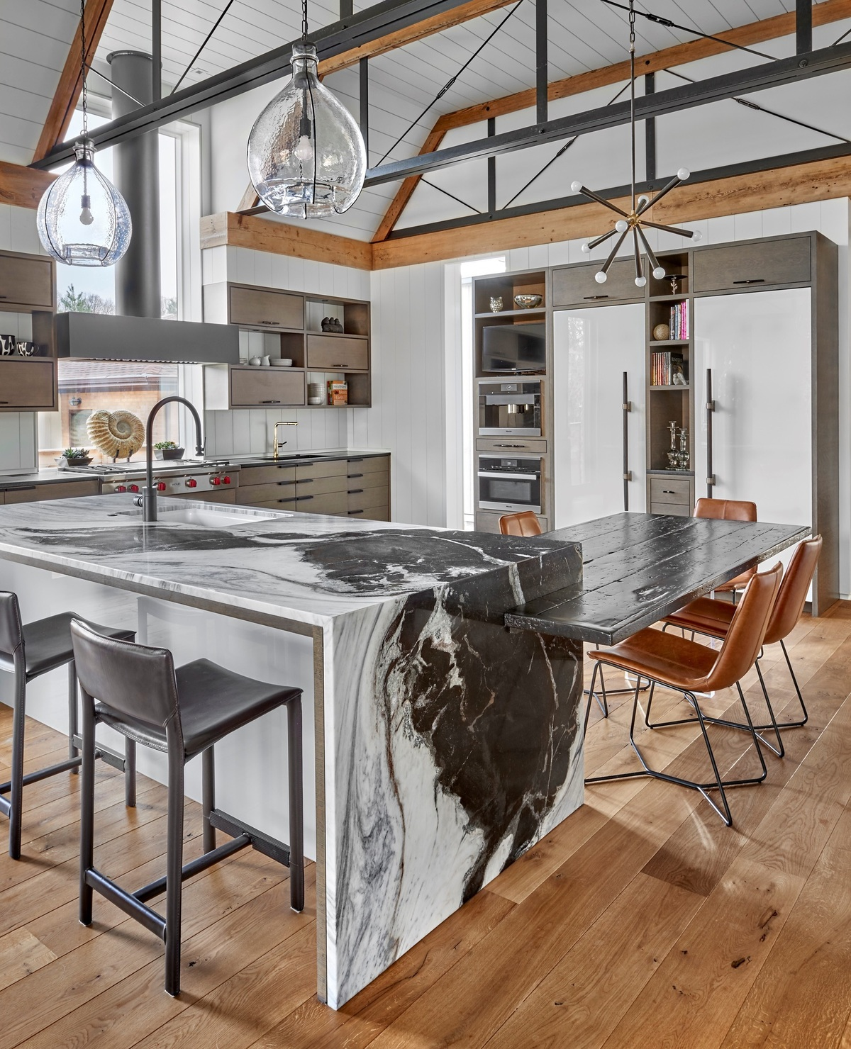 Hinsdale Home Lucas Staib Archinect