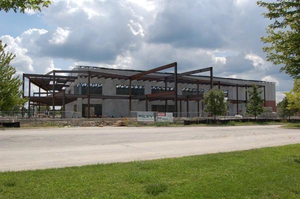 Under Construction 2012