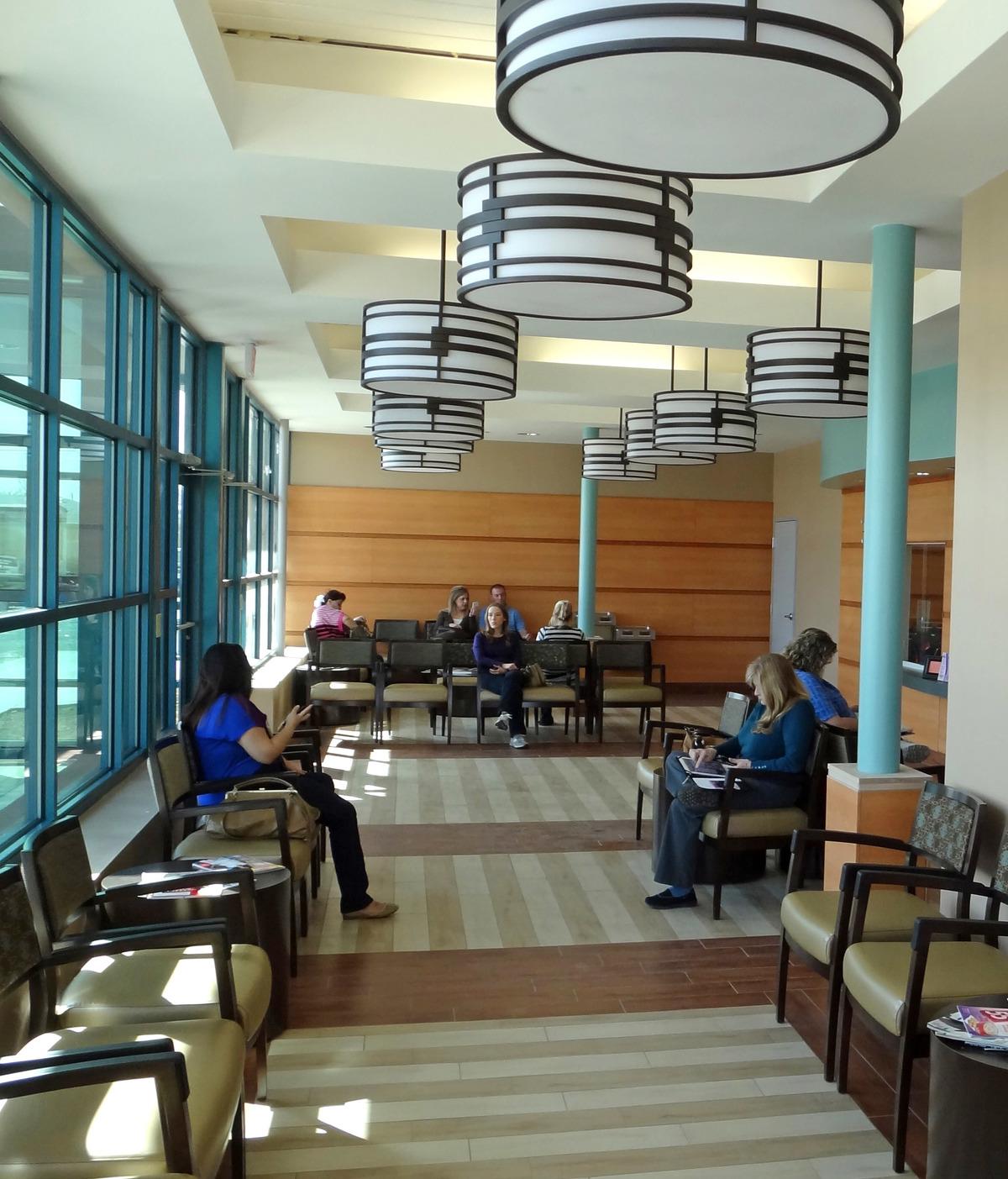 Midland Women's Clinic, Texas