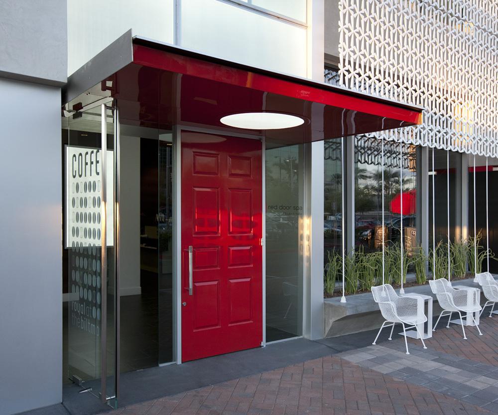 Red Door Spa Biltmore