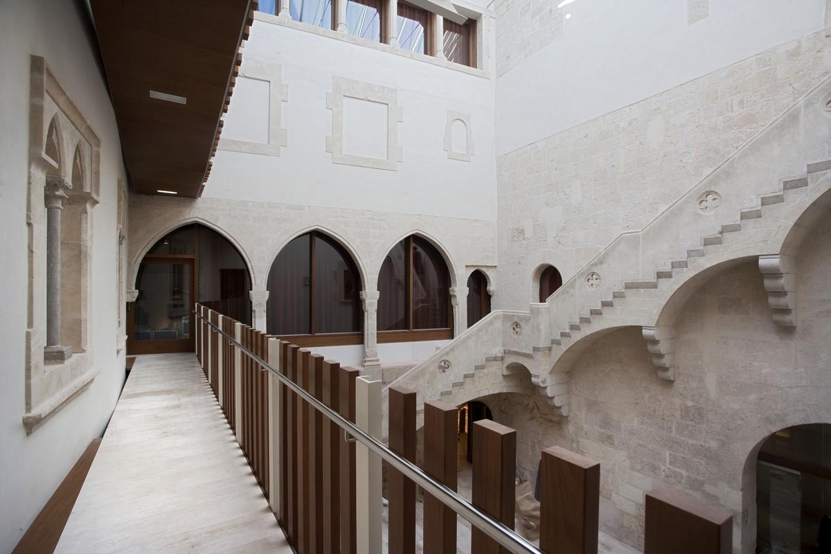 VINSEUM - SVArquitectura - Santi Vives