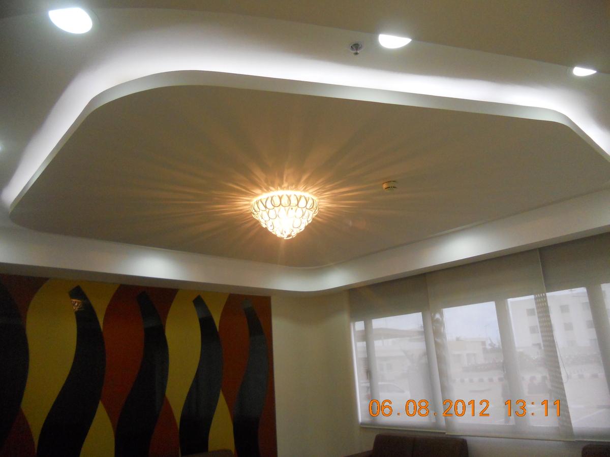 Utah false ceiling reception joy studio design gallery for False roof ceiling