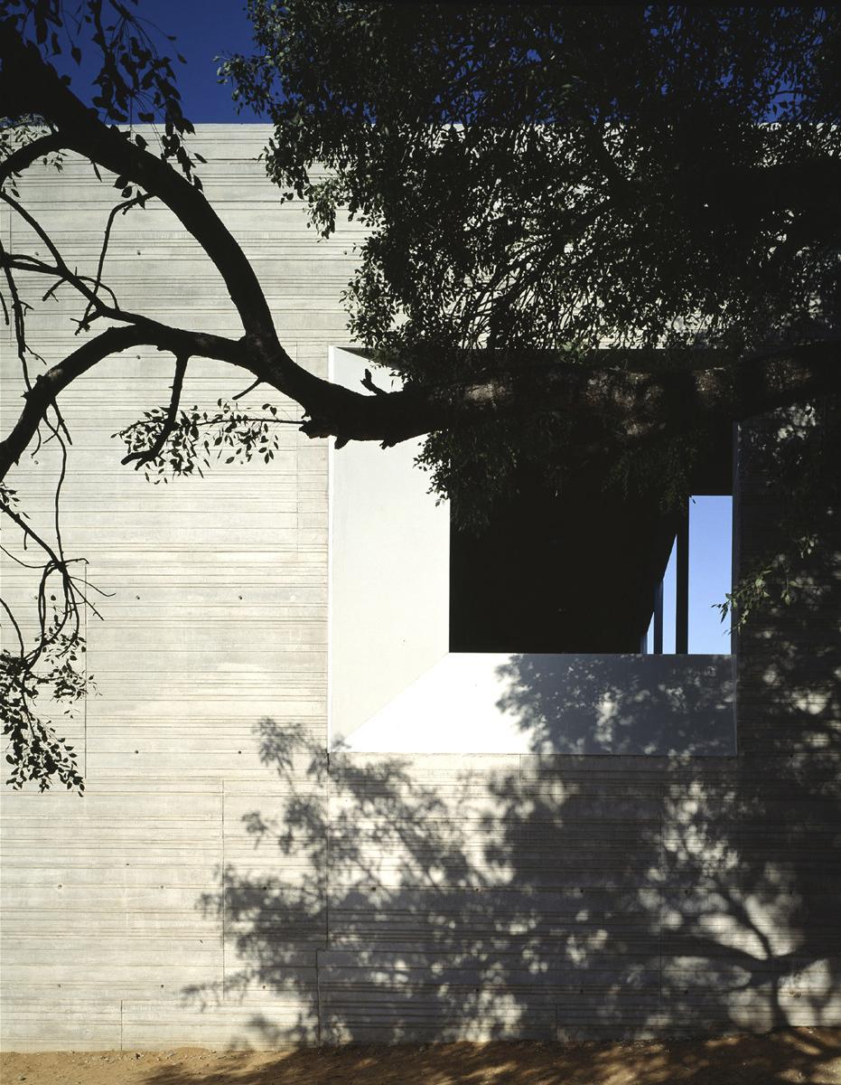 KAAN Architecten / photo Christian Richters