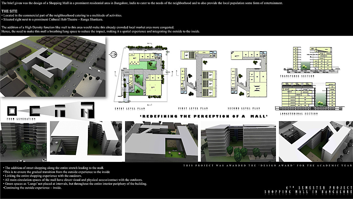 House Plans And Design Architecture Portfolio Design