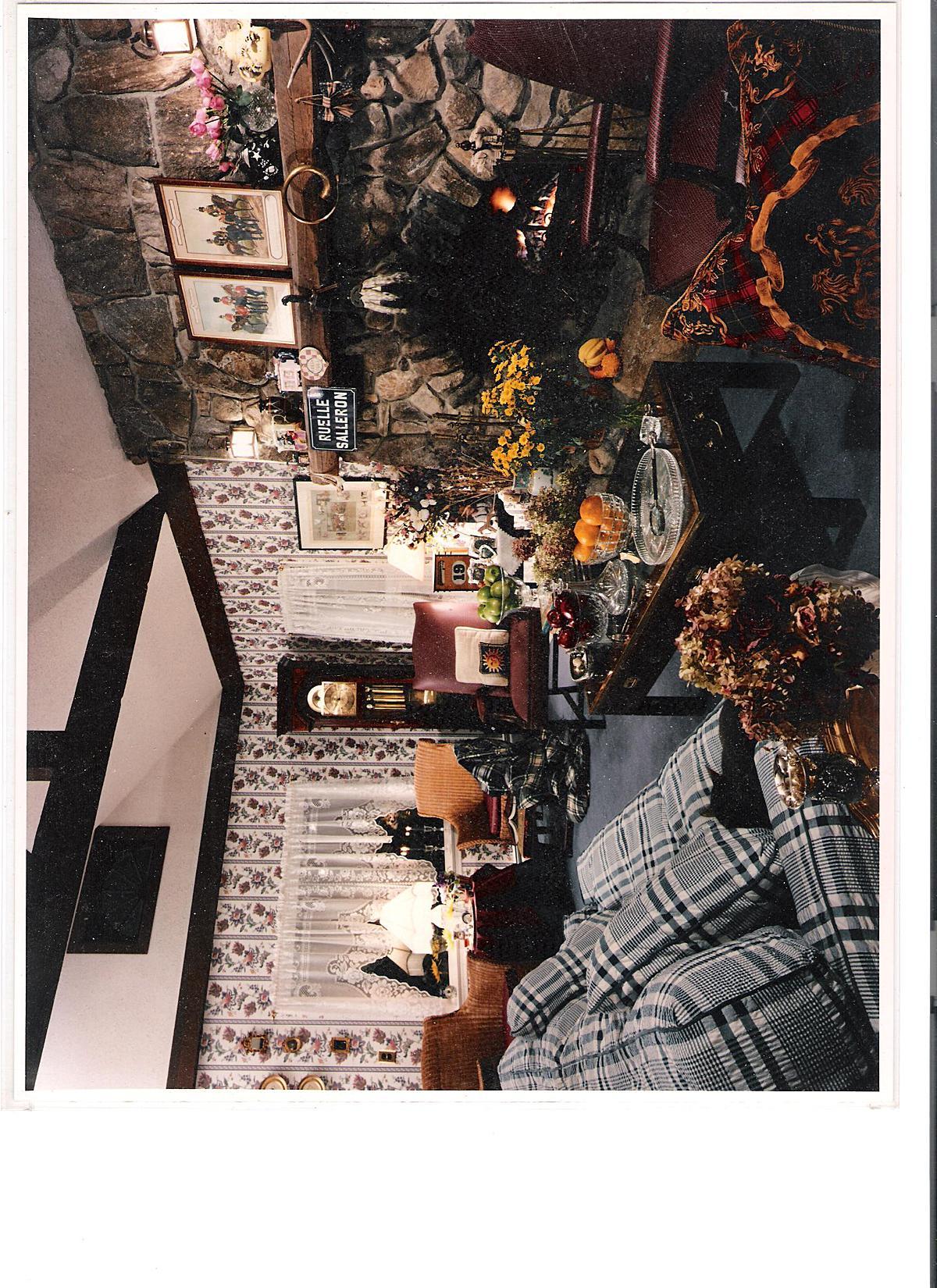 Easton House