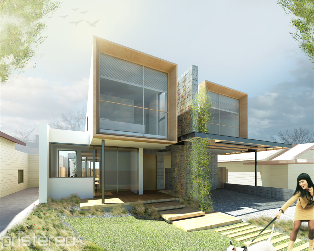 House Design - Melbourne, Australia