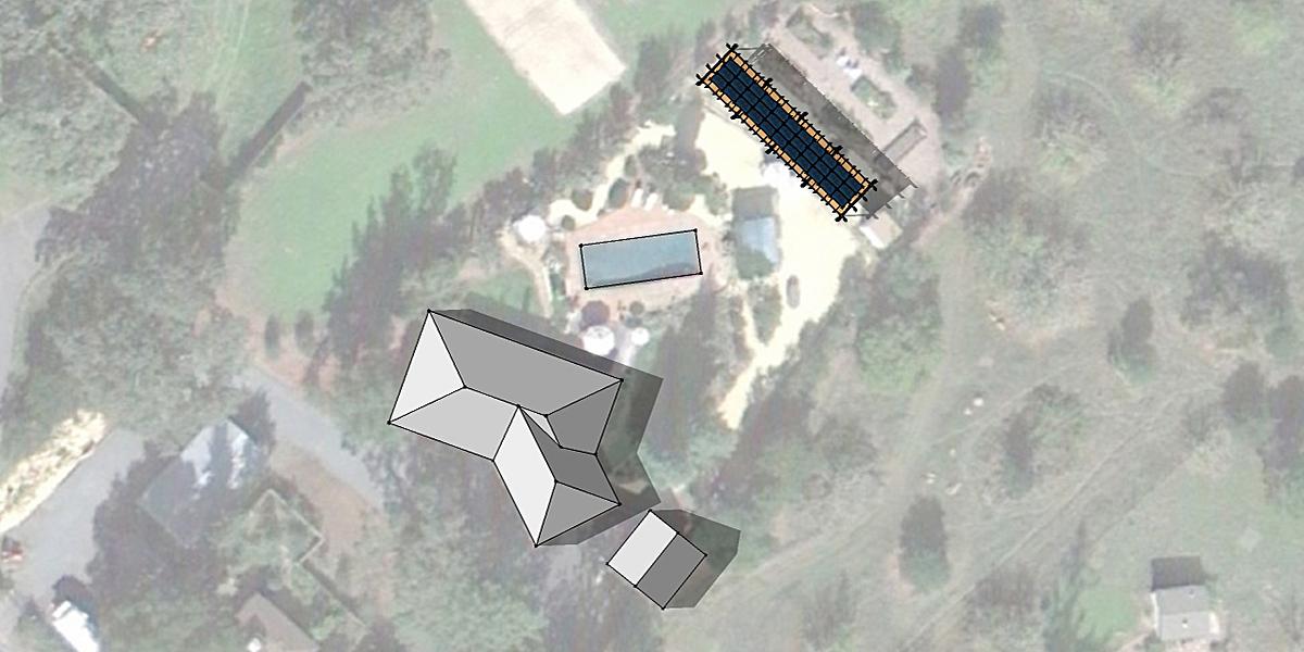 Arbor Proposed Site Plan