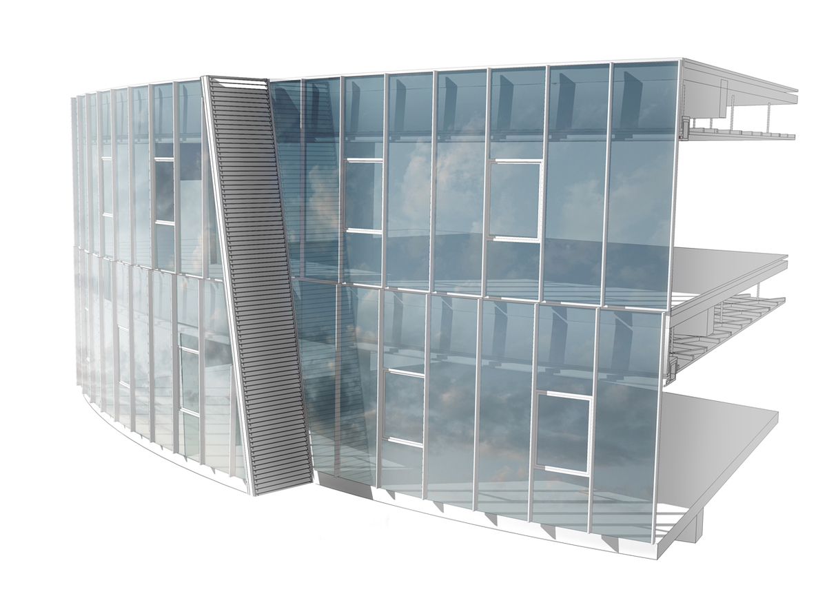 facade detail 01