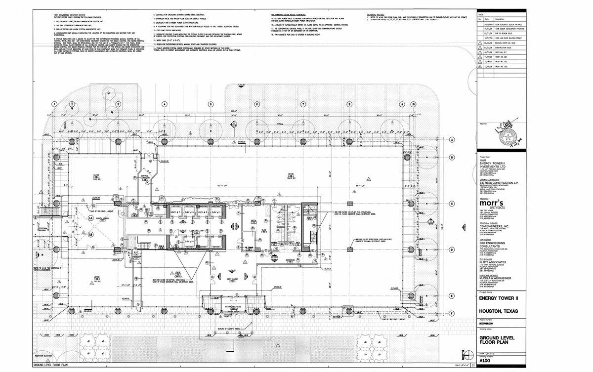 High rise buildings drawings Residential building plan sample