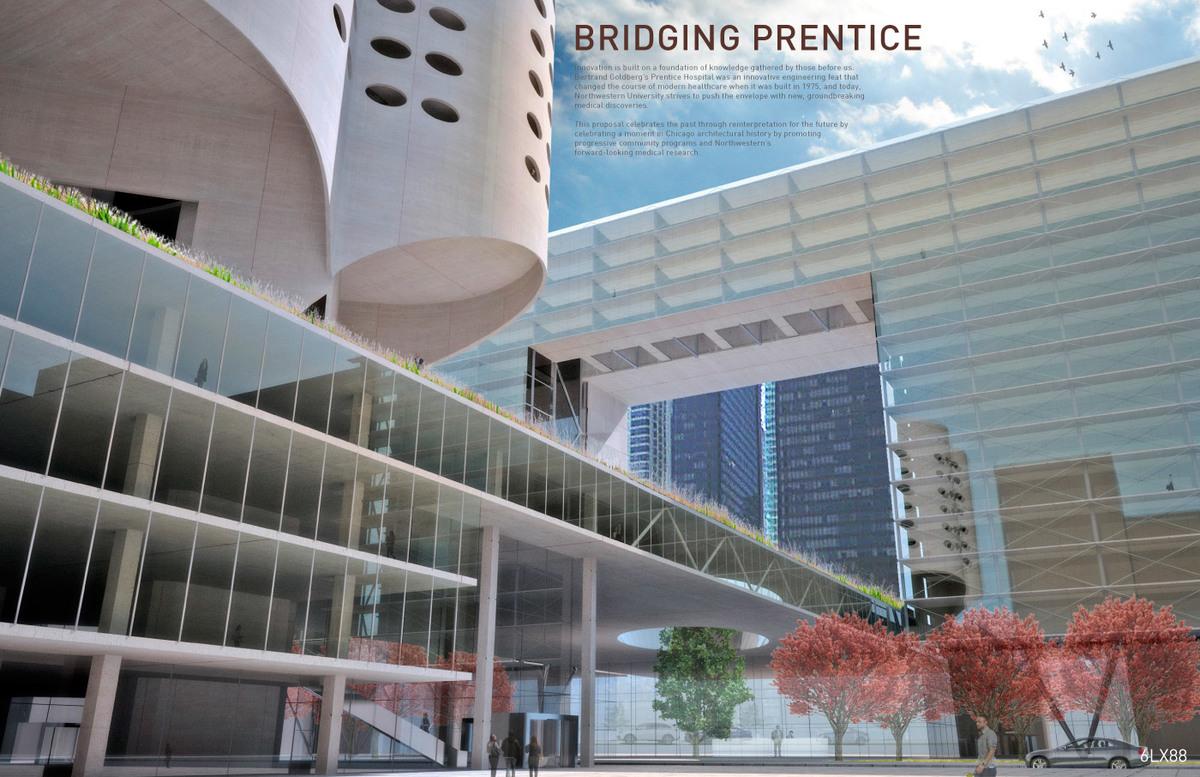Third Place: Bridging Prentice