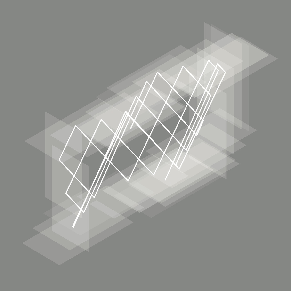 Parametric study of the interaction of light and a reflective surface. Credit: Alan Ruiz