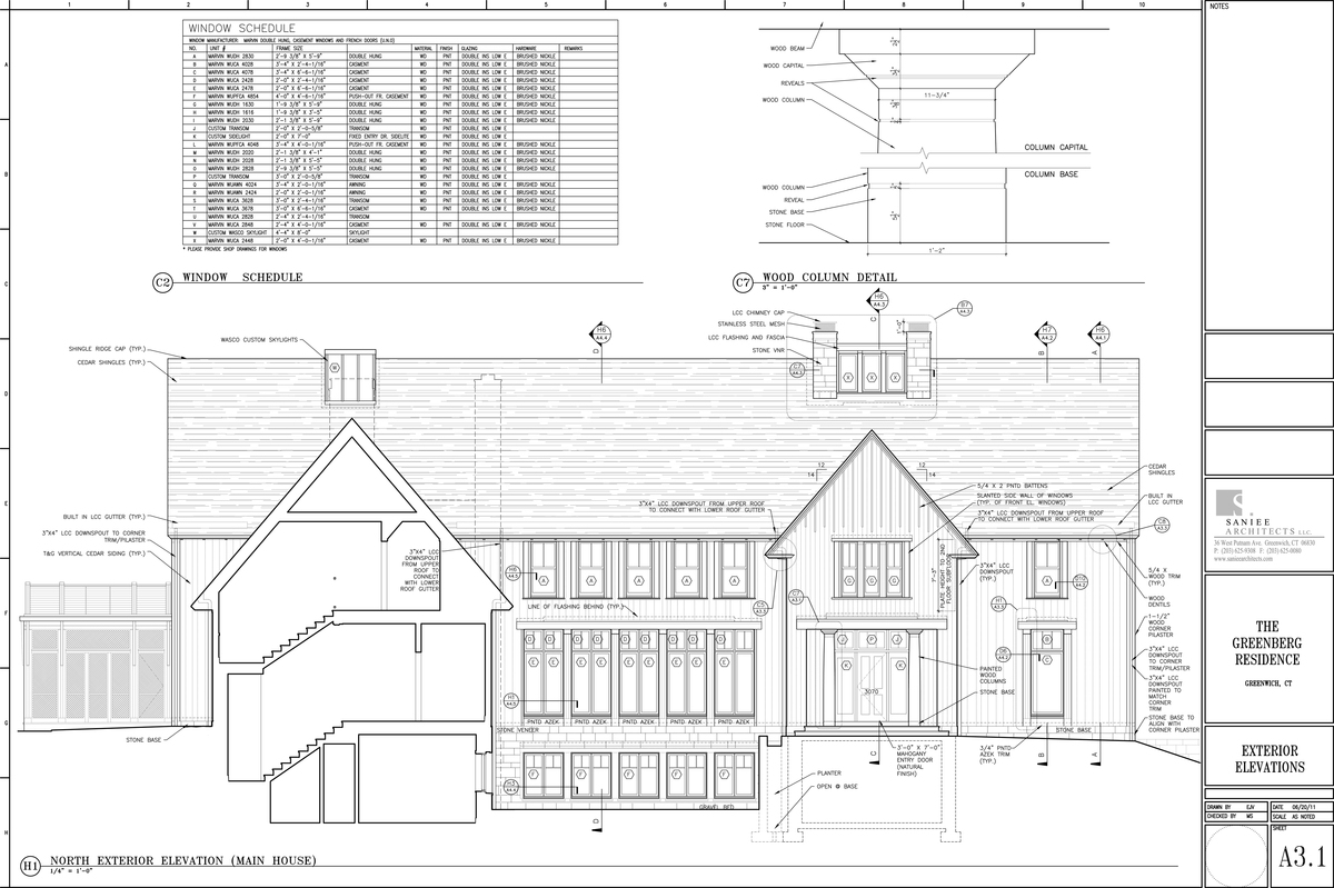 Cad Drawings Eric Vencer Archinect