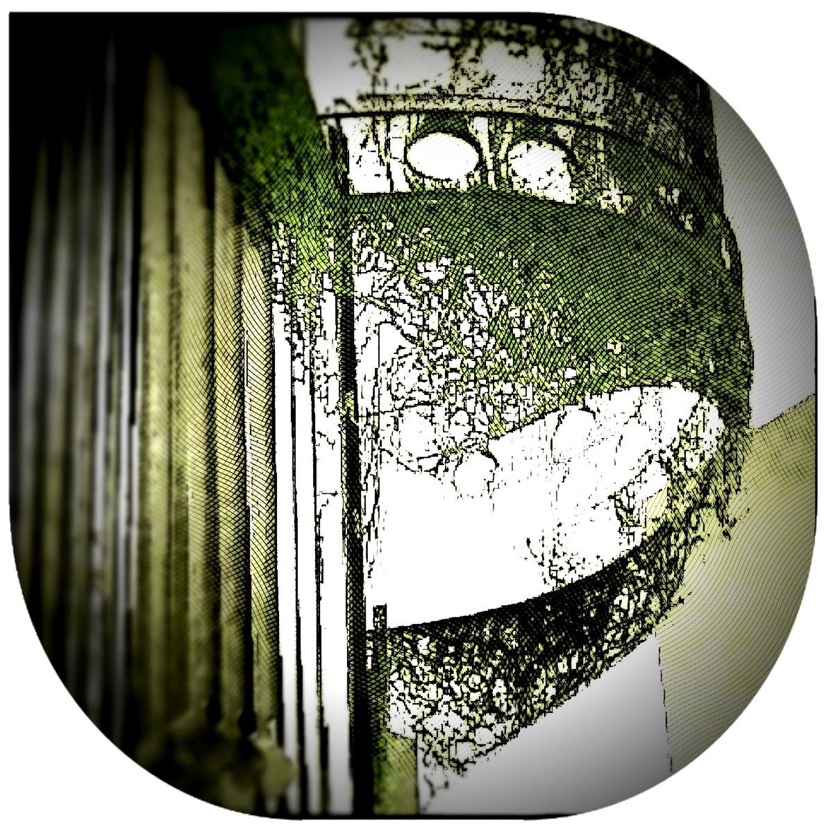 La Piazza del Prentice - volume 03 : topiary detail.