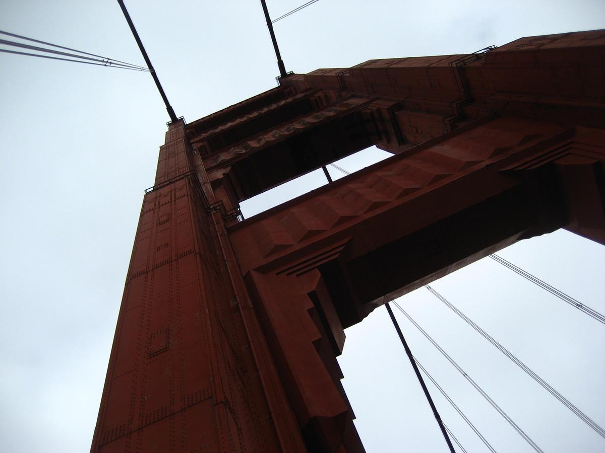 Golden Gate: San Francisco, CA