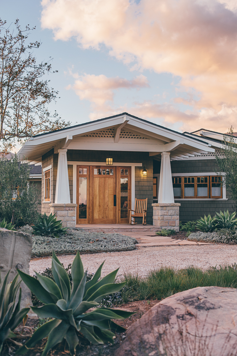 Craftsman Dan Weber Architecture Archinect