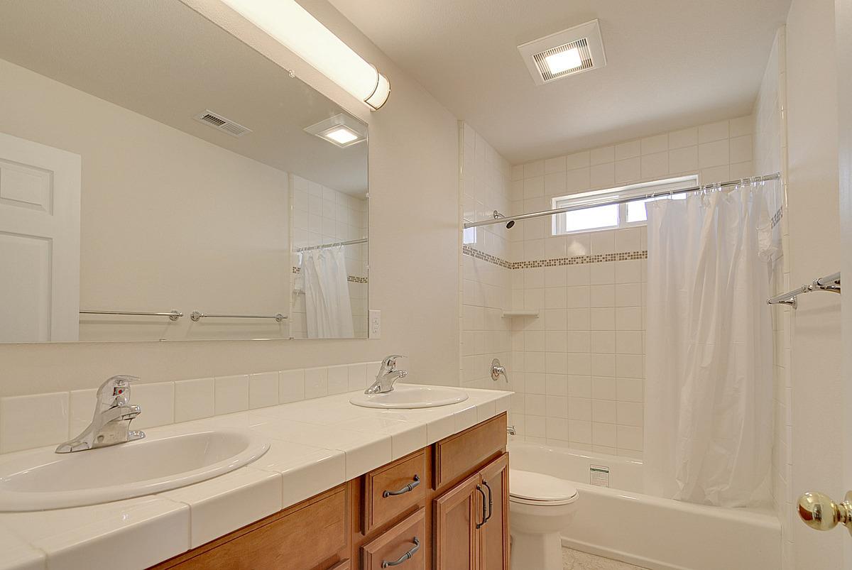 Tiling, Vanity Installation, Sink Installation