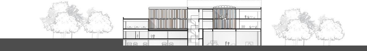 ZSW SECTION_1_200 (Image: Henning Larsen Architects)