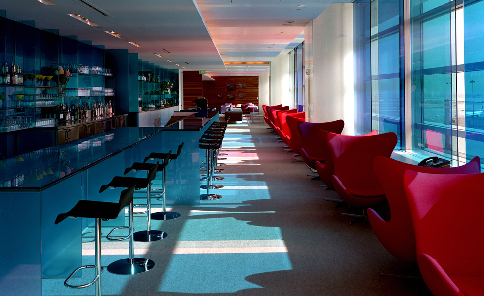 Virgin Atlantic Airways Clubhouse Eight Inc Archinect