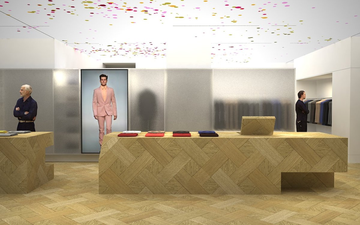 List of Clothing Retail Stores . Retail Store Start Up Cost . How-to