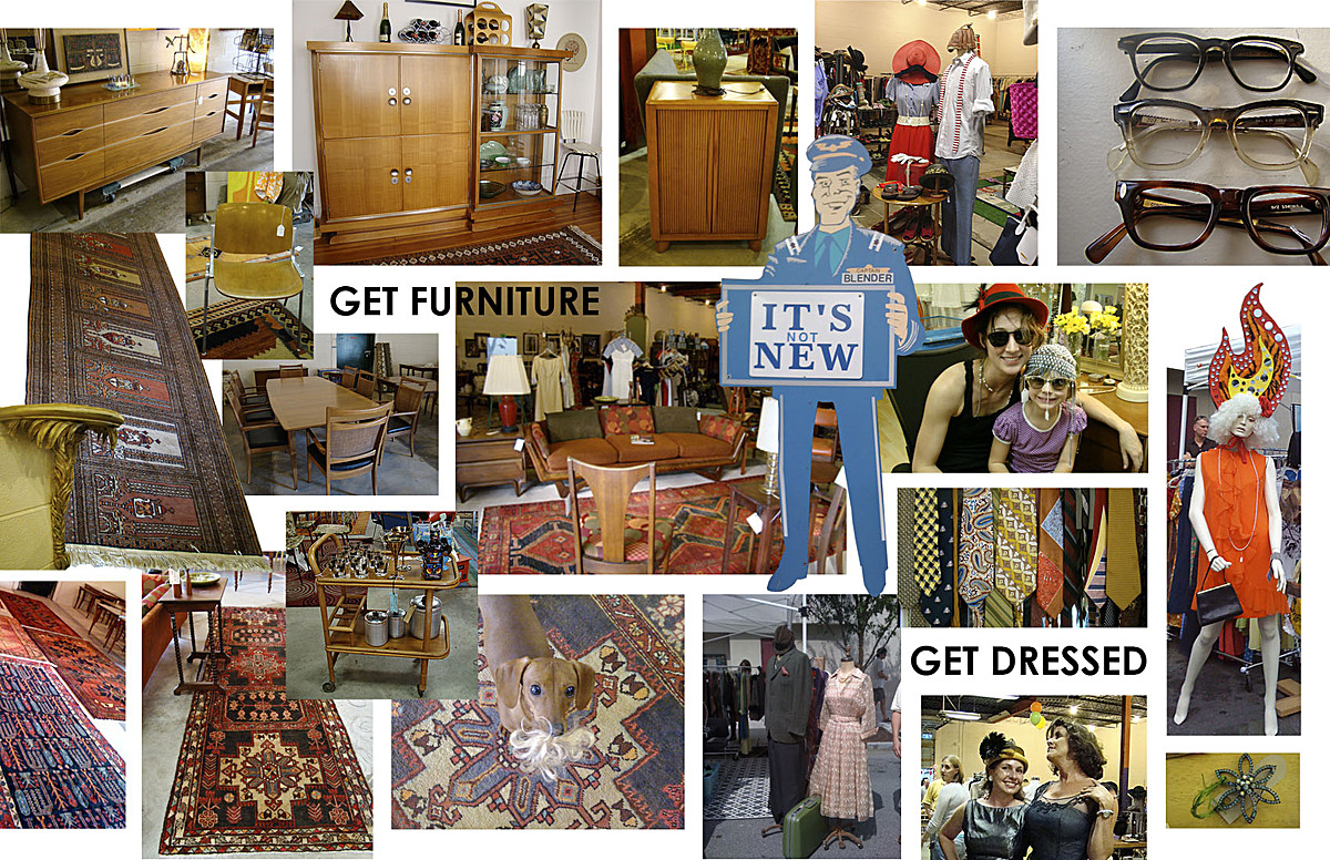 Clothing stores Vintage clothing stores in ct