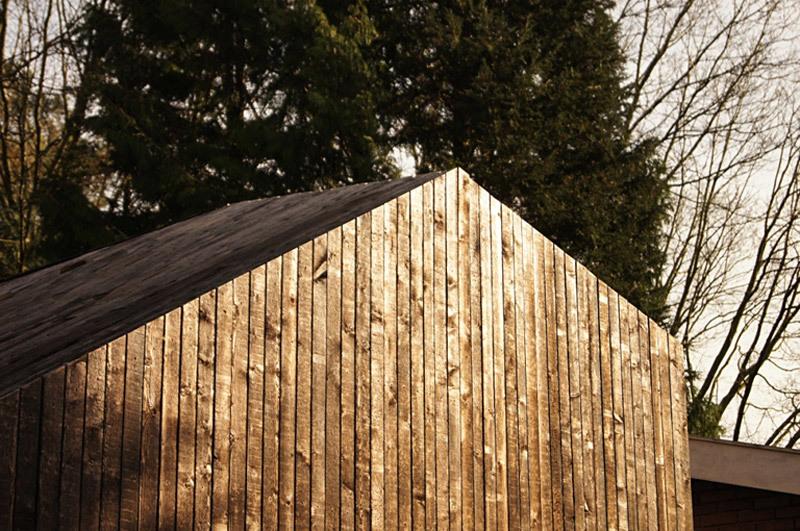 Exterior facade detail (Photo: Ossip van Duivenbode)
