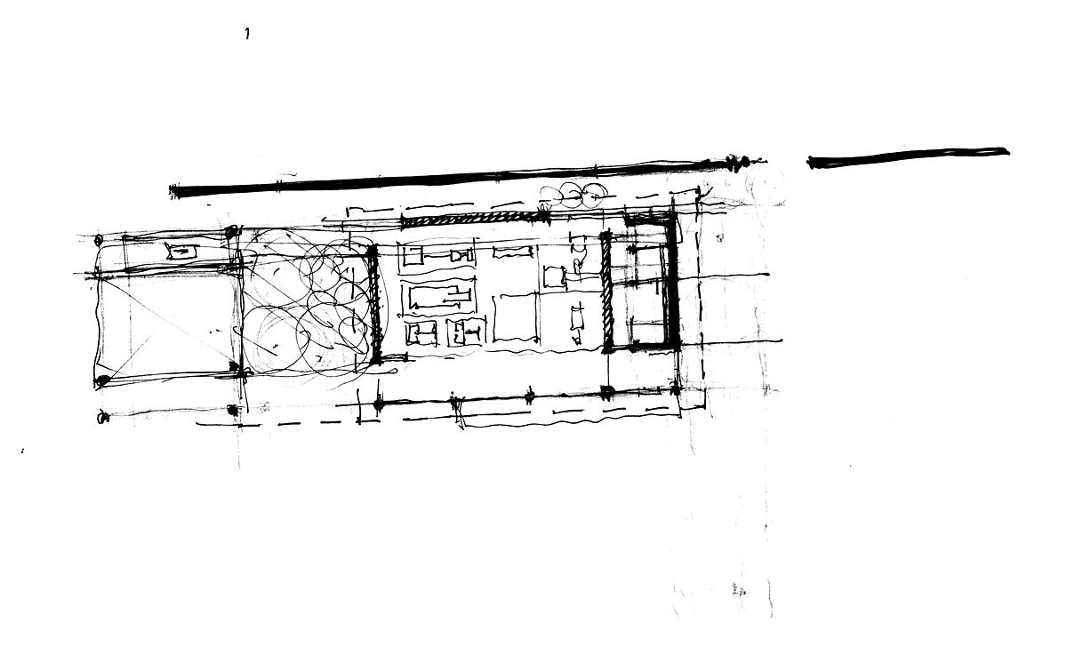 Conceptual Plan Sketch