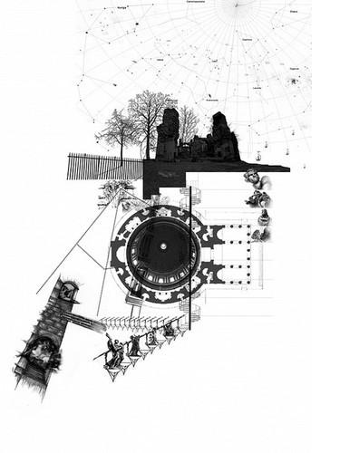 Conceptual Drawing[trip]