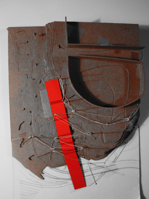 Work samples by Carmen Garcia Santiago