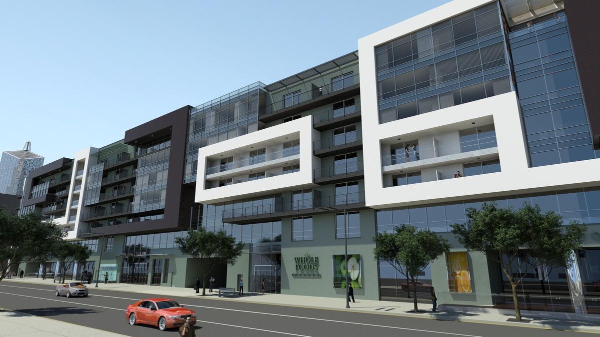g8 apartment building houman attarha archinect